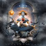 Cover - Devin Townsend Project – Transcendence
