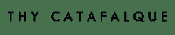 Thy Catafalque Logo 2015