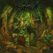 Bal-Sagoth - Battle Magic (Re-Release) - CD-Cover