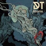 Cover - Dark Tranquillity – Atoma