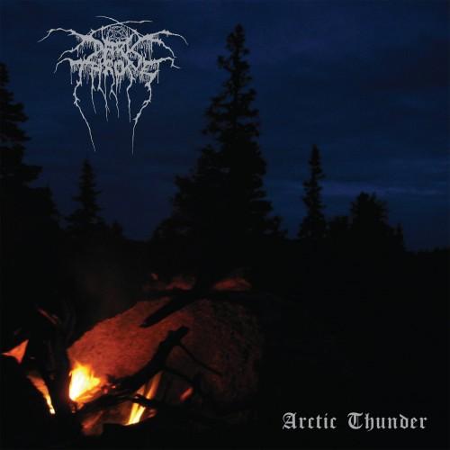 Darkthrone - Arctic Thunder - Cover
