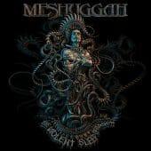 Meshuggah - The Violent Sleep Of Reason - CD-Cover