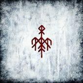 Wardruna - Runaljod - Gap Var Ginnunga - CD-Cover