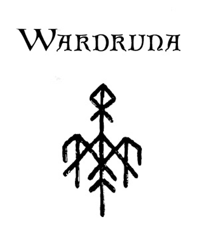 wardruna_logo