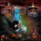 Korn - The Serenity Of Suffering - CD-Cover
