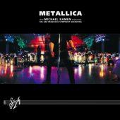 Metallica - S&M - CD-Cover