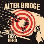 Cover - Alter Bridge – The Last Hero
