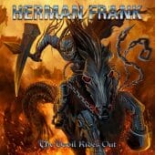 Herman Frank - The Devil Rides Out - CD-Cover