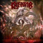 Cover - Kreator – Gods Of Violence