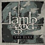 Cover - Lamb Of God – The Duke (EP)
