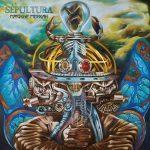 Cover - Sepultura – Machine Messiah