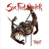Six Feet Under - Torment - CD-Cover