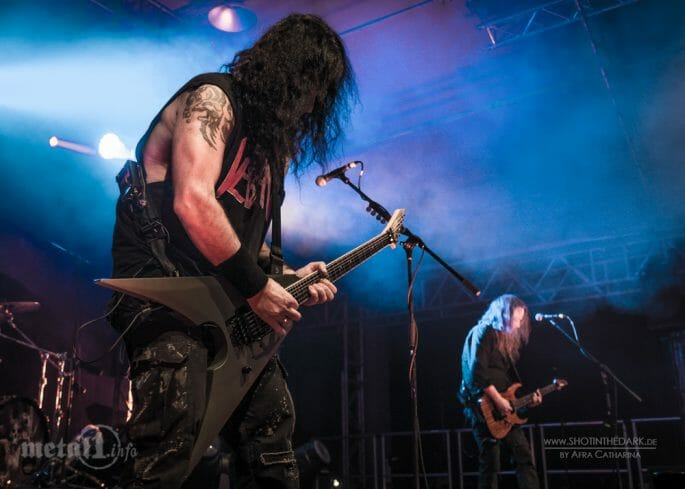 Cover - Kreator w/ Sepultura, Soilwork & Aborted
