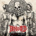 Cover - Benighted – Necrobreed