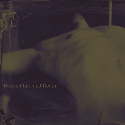 Noêta - Beyond Life And Death - Cover