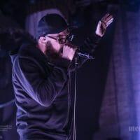 In Flames Anders Friden München 2017