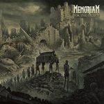 Cover - Memoriam – For The Fallen