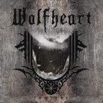 Cover - Wolfheart – Tyhjyys