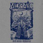 Cover - Mosaic – Old Man's Wyntar