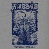 Mosaic - Old Man's Wyntar - CD-Cover