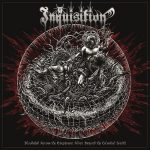 Cover - Inquisition – Bloodshed Across The Empyrean Altar Beyond The Celestial Zenith