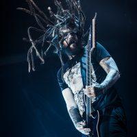 Korn 2017 München Brian Head Welch