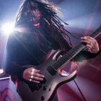 "Korn 2017 München James ""Munky"" Shaffer"