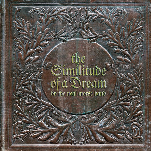 The Neal Morse Band - The Similitude Of A Dream - Cover