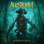 Cover - Alestorm – No Grave But The Sea