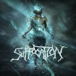 """Cover - Suffocation – """"…Of The Dark Light"""""""
