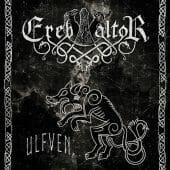 Ereb Altor - Ulfven - CD-Cover