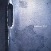 King Crimson - Thrak - CD-Cover
