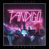 Callejon - Fandigo (-) - CD-Cover