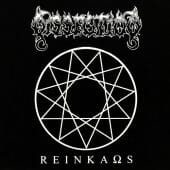 Dissection - Reinkaos - CD-Cover