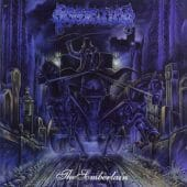 Dissection - The Somberlain - CD-Cover