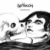 Satyricon - Deep Calleth Upon Deep (+) - CD-Cover