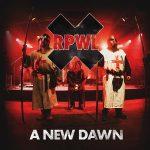 Cover - RPWL – A New Dawn