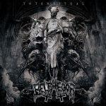 Cover - Belphegor – Totenritual