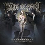 Cover - Cradle Of Filth – Cryptoriana – The Seductiveness Of Decay
