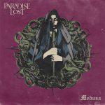 Cover - Paradise Lost – Medusa