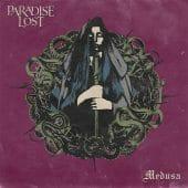 Paradise Lost - Medusa - CD-Cover