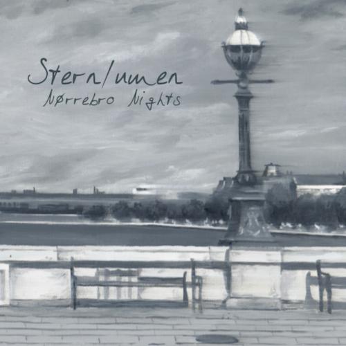 Sternlumen - Nørrebro Nights - Cover