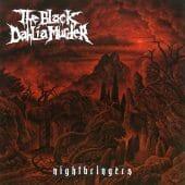 The Black Dahlia Murder - Nightbringers - CD-Cover