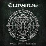 Cover - Eluveitie – Evocation II – Pantheon