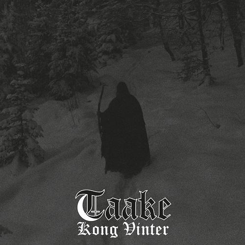 Taake - Kong Vinter - Cover
