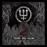 Cover - Watain – Trident Wolf Eclipse