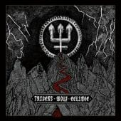 Watain - Trident Wolf Eclipse - CD-Cover