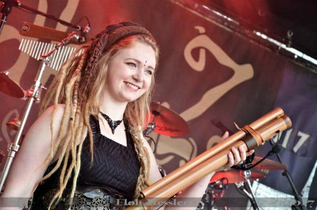 Waldkauz live 2017
