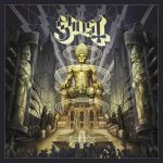Cover - Ghost – Ceremony And Devotion