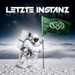 Cover - Letzte Instanz – Morgenland